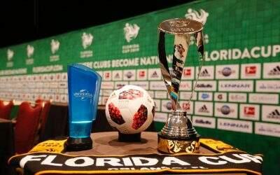 Florida Cupirá receberPalmeiras em sua preparação para temporada de 2020